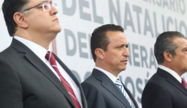 Recobrar principios de Morelos para lograr el bien común: Antonio Salas