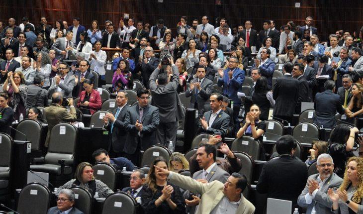 Reducen las comisiones en la Cámara de Diputados