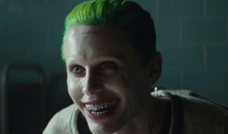 """Revelan trama de la nueva película de """"Joker"""" con Jared Leto"""