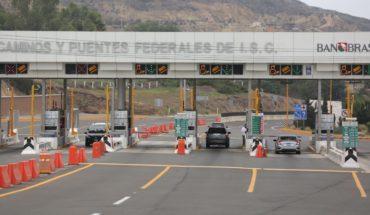 Revisión al Fideicomiso Carretero será una prioridad: Jiménez Espriú