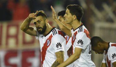 River Plate avanza a Cuartos de Final tras vence a Platense