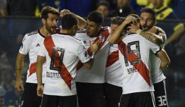River Plate vence a Boca Juniors y se queda con el clásico