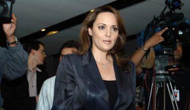 Robles no es chivo expiatorio, dice senadora de Morena