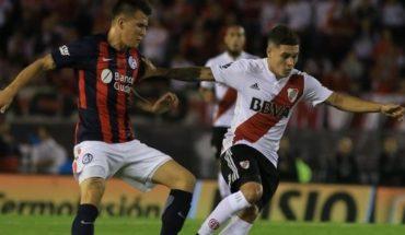 San Lorenzo y River, dos invictos que luchan por su primer triunfo en la Superliga