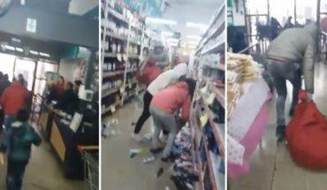 Saqueos en Mendoza: aseguran que no fue una situación generalizada