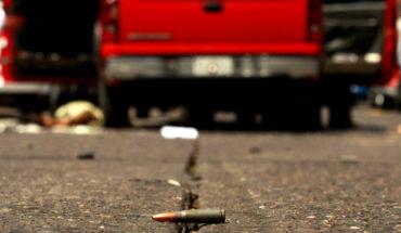 Se elevan a 22 mil las víctimas de asesinatos en 2018