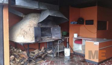 Se registra incendio por tercera ocasión en pizzería de la colonia Prados Verdes en Morelia, Michoacán