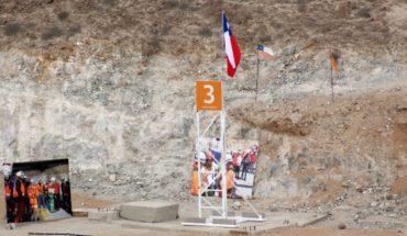 """Seguridad en la minería: Baja la cifra de fallecidos pero trabajadores advierten que """"no podemos festejar"""""""