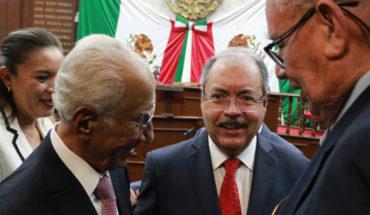 Seguridad y combate a la pobreza extrema debe ser prioridad para gobierno de Michoacán: Víctor Silva