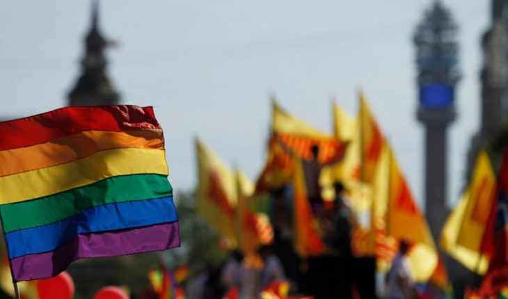 Senado aprobó ley de Identidad de Género sin incluir a menores de 14 años