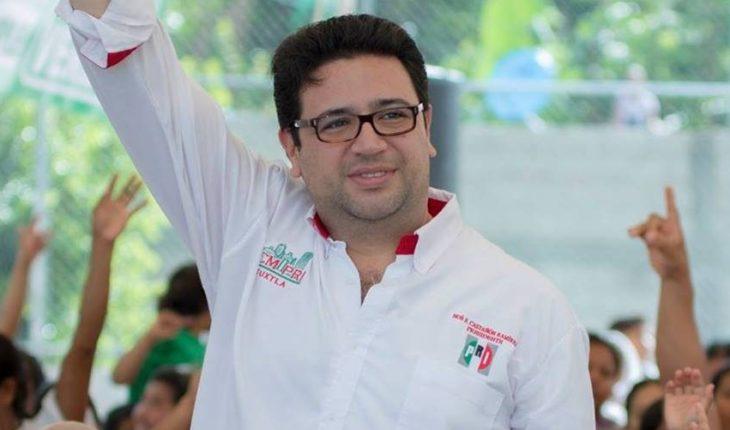 Senador acusado debe resolver primero su situación: PRI