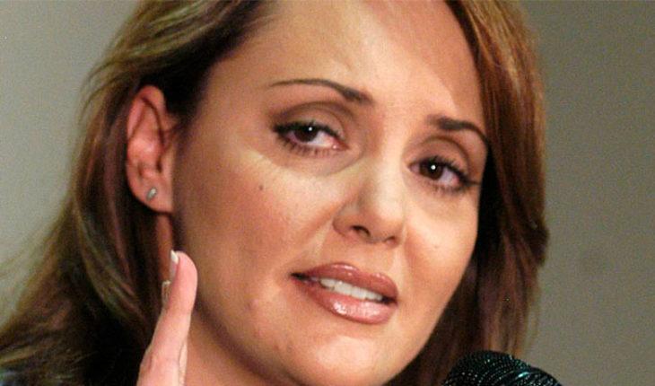 Senadora de Morena asegura que Robles no es chivo expiatorio, como señala AMLO