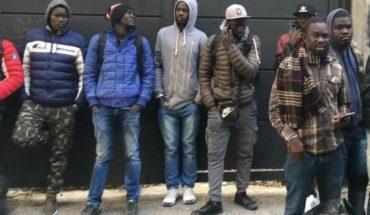 Senegaleses en Argentina | Filo News