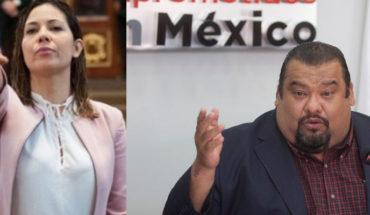 Será diputada una de las reclutadoras para la red de prostitución de ex líder priísta en la CDMX