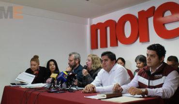 Sin propuestas por parte de MORENA para ocupar el puesto de Fiscal General de Michoacán