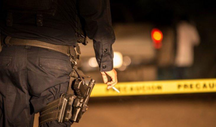 Sinaloa fuera de los estados con más homicidios en México