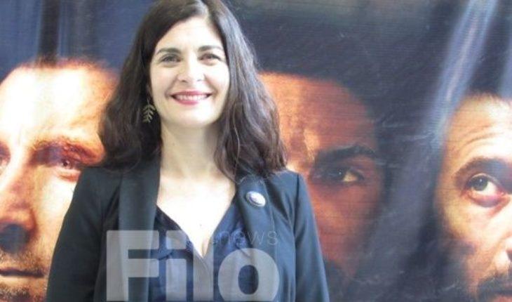 """Soledad Villamil, de """"El Secreto de sus ojos"""" a """"La noche de 12 años"""": una actriz empática en tiempos de dictadura"""
