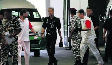 Sultán perdona la vida a los sinaloenses en Malasia