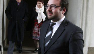 Suprema respalda la exoneración de Branislav Marelic como director del INDH