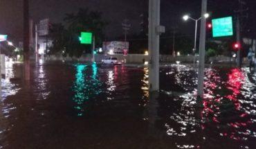 Suspenden clases en Ahome, El Fuerte, Salvador Alvarado y Guasave por lluvias