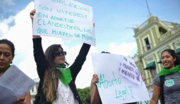 Tras protestas ITESO revira y permite diálogo sobre el aborto