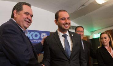 Tres aspirantes a dirigir el PAN impugnan la convocatoria de la elección