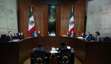 Tribunal revoca multa de 197 mdp contra Morena