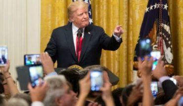 Trump cumplirá una promesa de campaña: reduce la admisión de refugiados un 30%