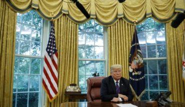 Trump mezcla el comercio con la política exterior