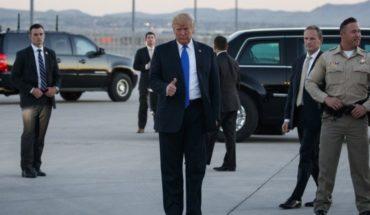Trump se queja de los demócratas y los periodistas