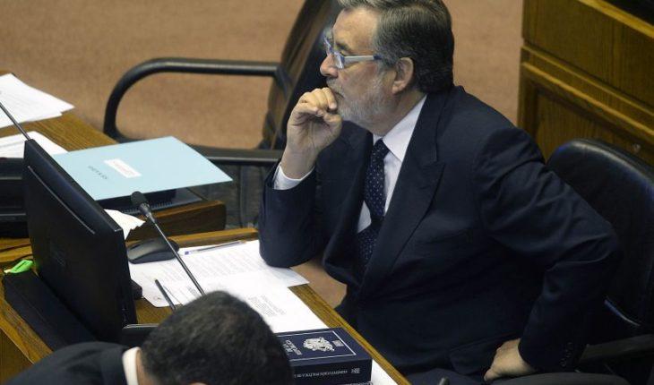 UDI rechazó apoyo de Guillier a pedido de asilo a la familia de Palma Salamanca