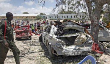 Un coche bomba mata a al menos 6 en la capital de Somalia