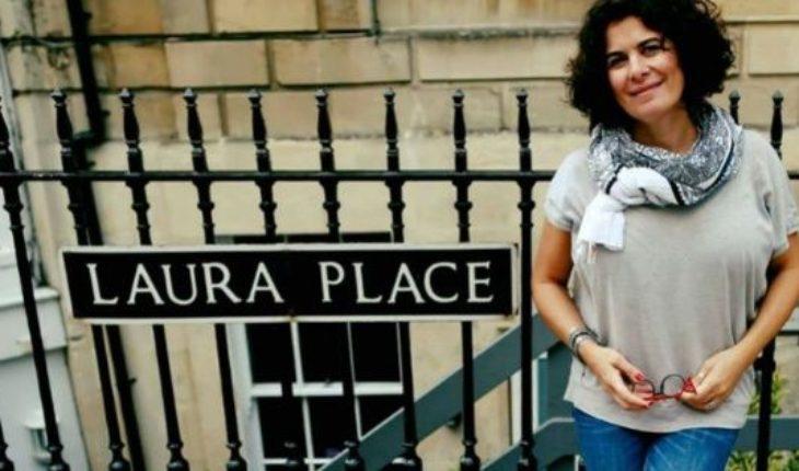 Una periodista argentina está retenida en Venezuela y luchan por su liberación
