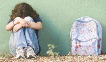 Unicef: La mitad de los adolescentes del mundo sufre violencia en la escuela