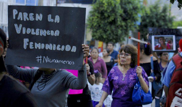 Víctimas exigen segunda alerta de género en el Edomex
