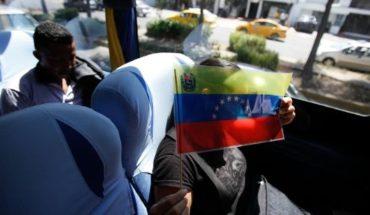 Venezolanos volvieron a su país desde Brasil tras el linchamiento de un inmigrante