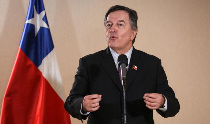 """Venezuela dijo que Chile se victimiza y canciller respondió que acusaciones son """"gravísimas y calumniosas"""""""