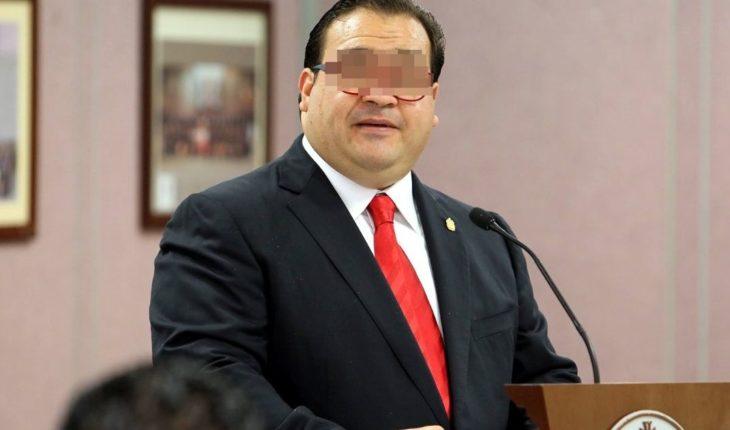 Ventilan manejo de mil 390 mdp en administración de J. Duarte