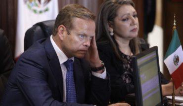 Verde negoció con Morena a cambio de construcción de hospitales