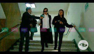 ¿Cuál es la verdad detrás de la captura de la famosa empresaria Stella Durán? | Caracol TV