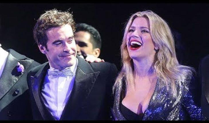 ¿Qué pasa entre Nicolás Cabré y Laurita Fernández?