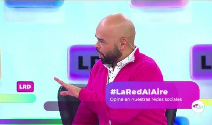 Andrea Valdiri habría cambiado a Michael Ortega por un nuevo galán - Caracol Televisión