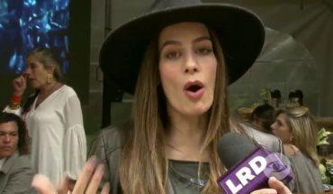 Así luce Manuela González después de su segundo embarazo - Caracol Televisión