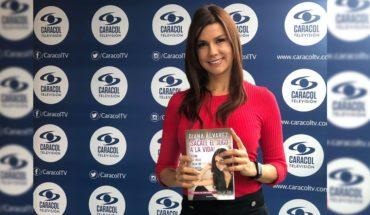 Diana Álvarez habla de su libro 'Sácale el jugo a la vida' | Caracol Televisión