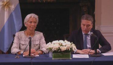 El acuerdo con el FMI se amplía en 7.100 millones de dólares