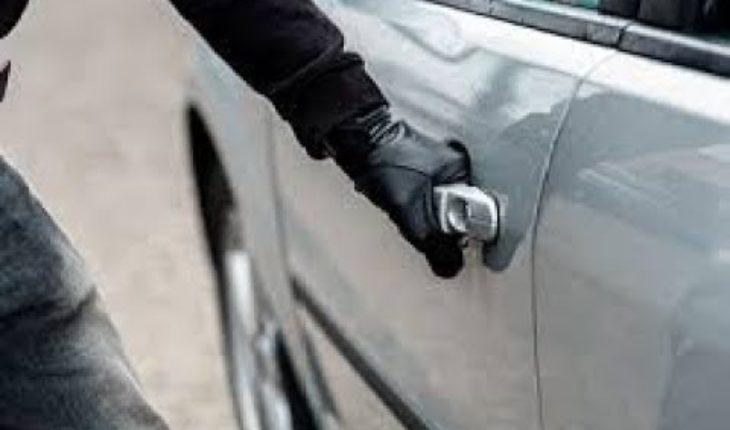 Inhibidores, la nueva modalidad de robos de autos