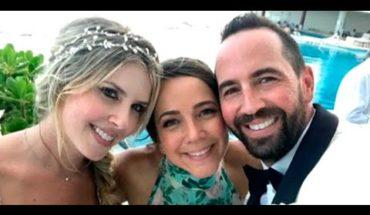 La Red: ¿Lucas Arnau se separó de su esposa?   Caracol Televisión