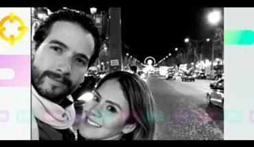 La Red: Fisgón: Carlos Torres está muy enamorado de su novia | Caracol Televisión