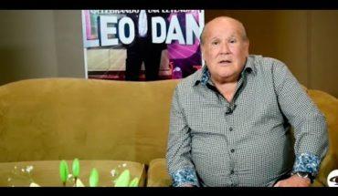 La Red: Leo Dan confiesa cuál es su fuente de inspiración - Caracol Televisión