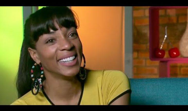 La Red: Nina Caicedo se llevó tremendo golpe en un caballo - Caracol Televisión